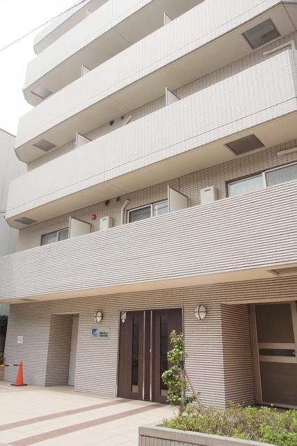 新着賃貸1:東京都豊島区要町1丁目の新着賃貸物件