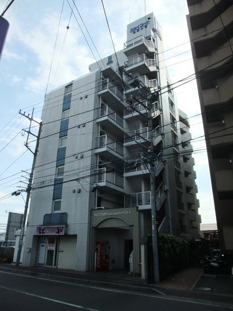 新着賃貸10:神奈川県大和市桜森2丁目の新着賃貸物件