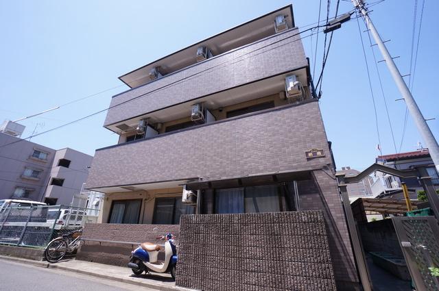 新着賃貸7:埼玉県朝霞市本町1丁目の新着賃貸物件