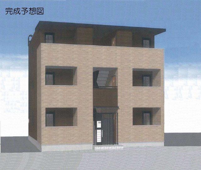 新着賃貸12:東京都板橋区高島平1丁目の新着賃貸物件