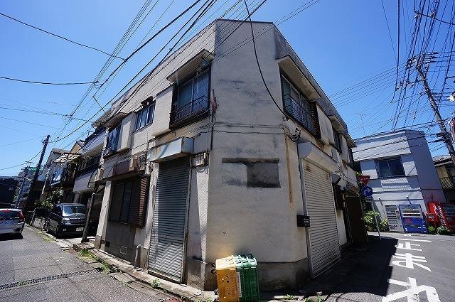 新着賃貸2:埼玉県朝霞市栄町2丁目の新着賃貸物件