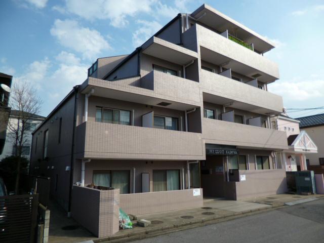 新着賃貸15:千葉県柏市北柏2丁目の新着賃貸物件