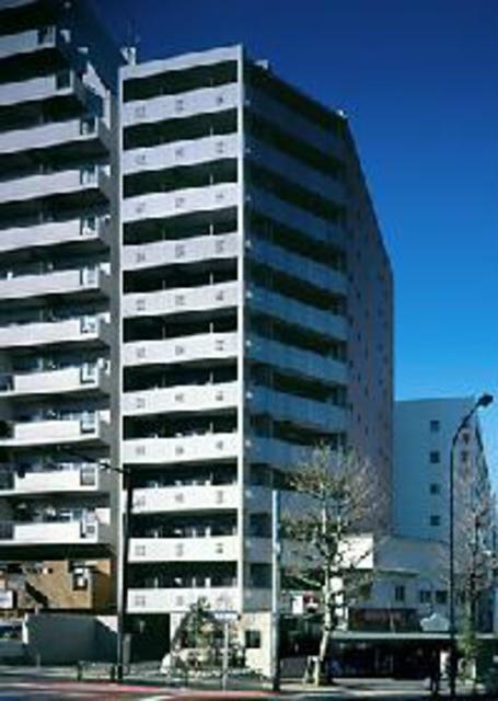 新着賃貸13:東京都新宿区高田馬場1丁目の新着賃貸物件