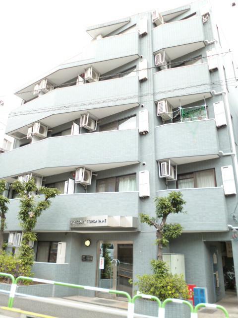 新着賃貸2:東京都文京区弥生2丁目の新着賃貸物件