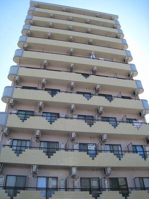 新着賃貸13:神奈川県横浜市神奈川区浦島町の新着賃貸物件