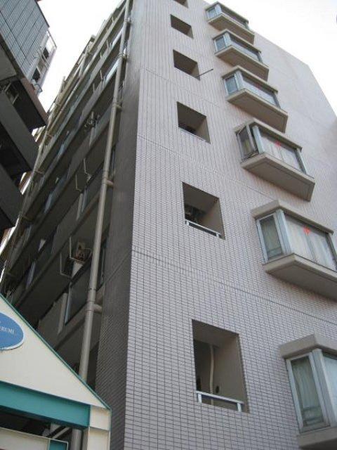 新着賃貸3:神奈川県横浜市鶴見区市場大和町の新着賃貸物件