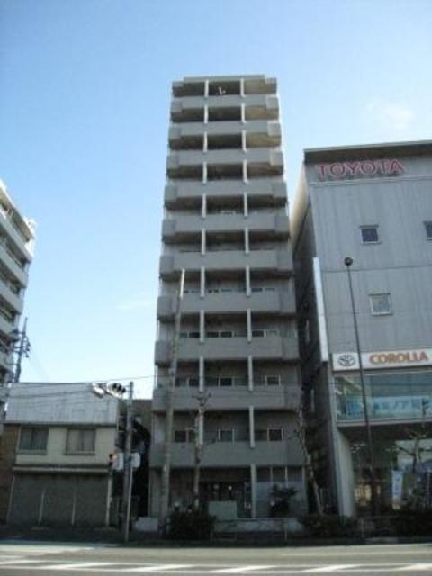 新着賃貸3:東京都大田区大森中1丁目の新着賃貸物件