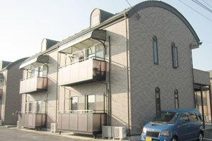 新着賃貸1:群馬県前橋市江田町の新着賃貸物件