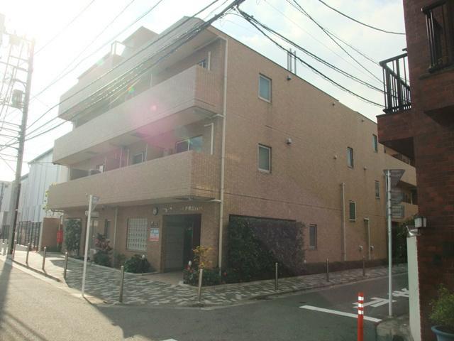 新着賃貸18:東京都品川区北品川3丁目の新着賃貸物件