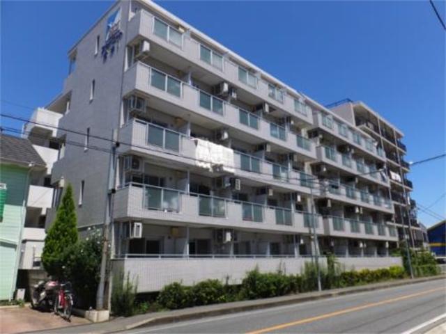 新着賃貸5:神奈川県相模原市緑区相原2丁目の新着賃貸物件