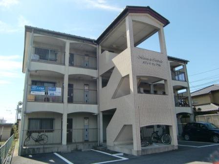 新着賃貸9:滋賀県東近江市東沖野2丁目の新着賃貸物件