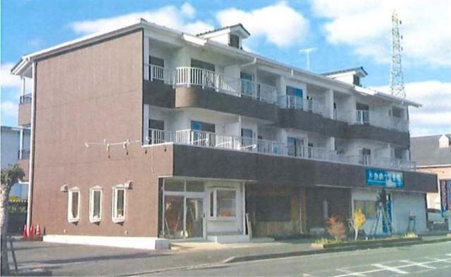 新着賃貸9:滋賀県蒲生郡日野町松尾1丁目の新着賃貸物件