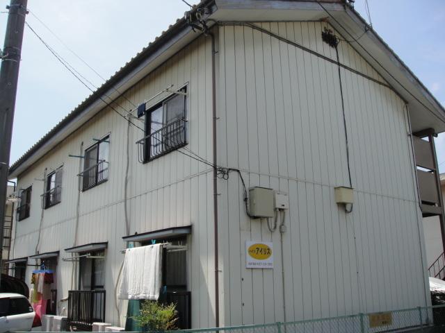 新着賃貸2:群馬県前橋市昭和町2丁目の新着賃貸物件