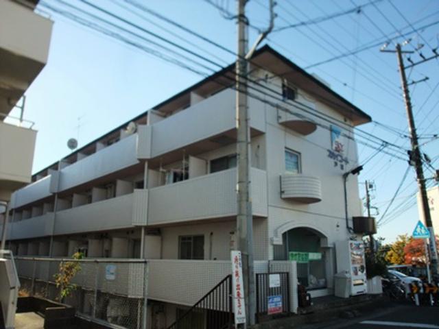 新着賃貸8:神奈川県横浜市戸塚区吉田町の新着賃貸物件