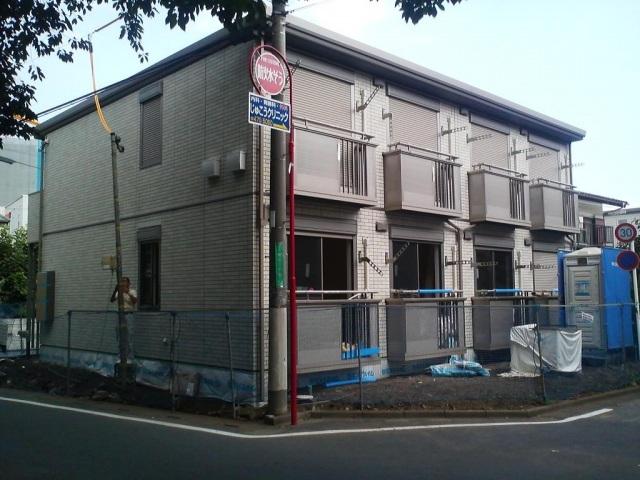 新着賃貸21:埼玉県新座市東北2丁目の新着賃貸物件