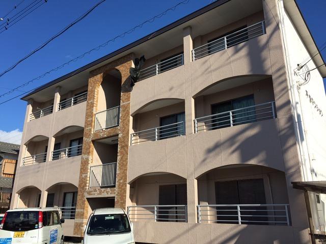 新着賃貸6:滋賀県東近江市妙法寺町の新着賃貸物件
