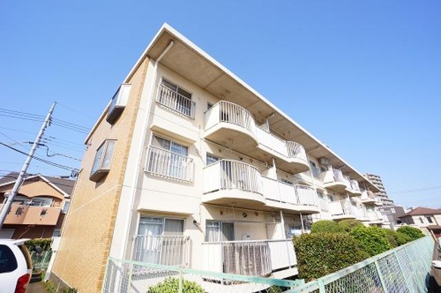 新着賃貸9:埼玉県新座市東北2丁目の新着賃貸物件