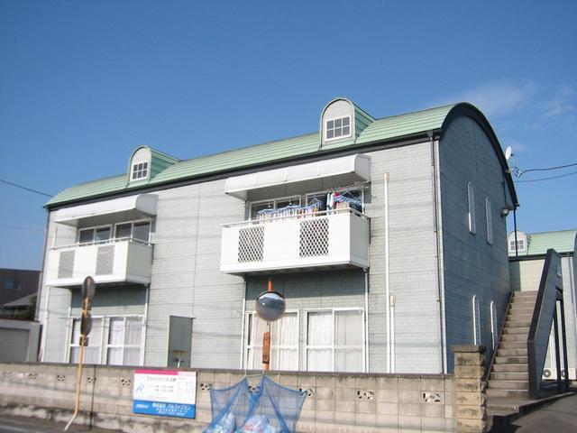 新着賃貸3:群馬県前橋市総社町総社の新着賃貸物件