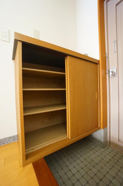 画像15:玄関