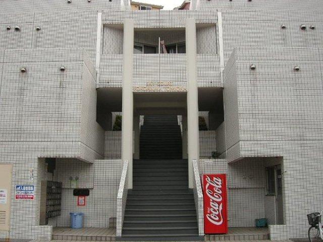 新着賃貸7:神奈川県横浜市金沢区富岡西7丁目の新着賃貸物件