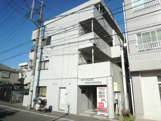 新着賃貸20:神奈川県相模原市中央区清新1丁目の新着賃貸物件