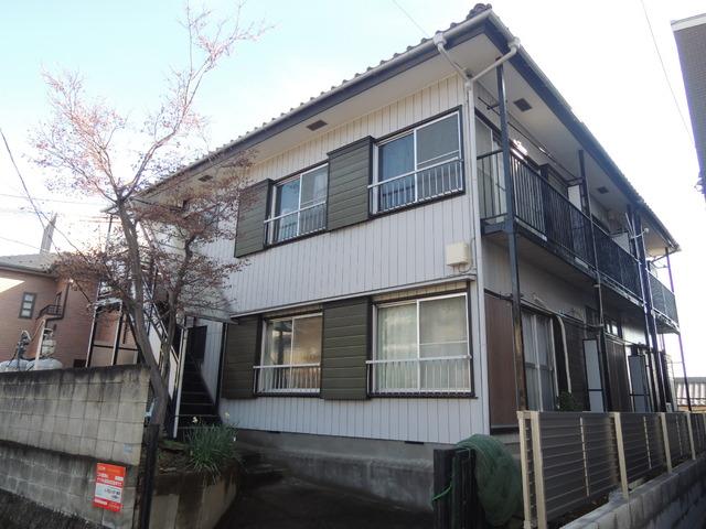 新着賃貸1:埼玉県朝霞市東弁財2丁目の新着賃貸物件