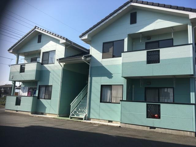 新着賃貸19:群馬県前橋市富士見町時沢の新着賃貸物件