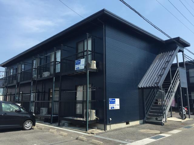 新着賃貸18:滋賀県東近江市幸町の新着賃貸物件