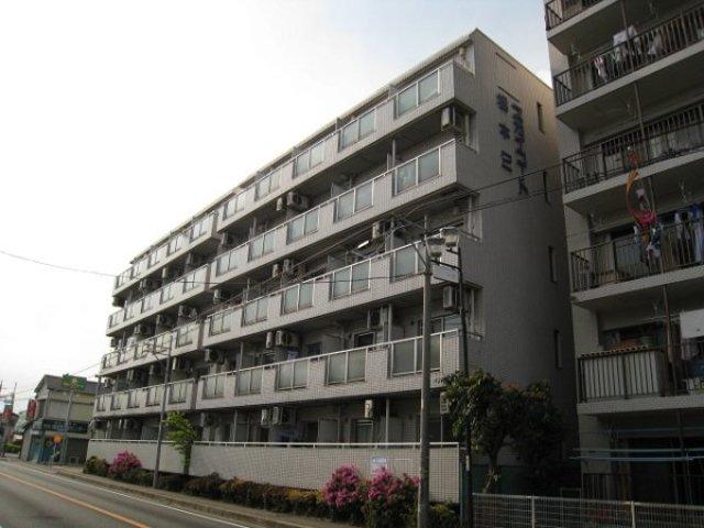 新着賃貸21:神奈川県相模原市緑区相原2丁目の新着賃貸物件