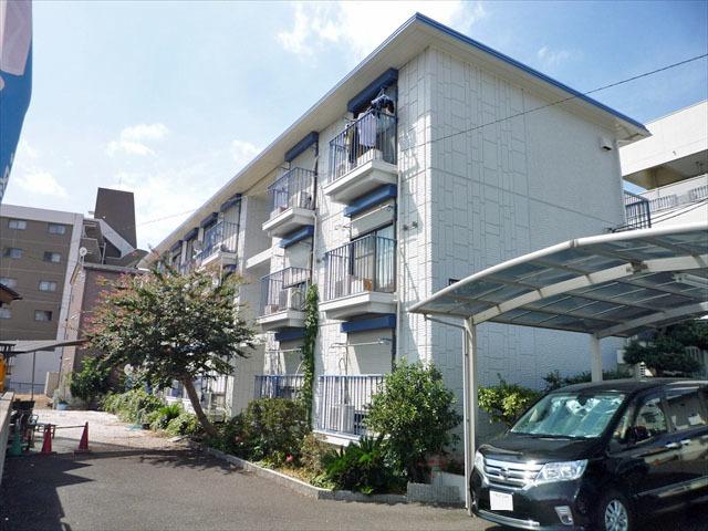 新着賃貸16:埼玉県富士見市鶴瀬東1丁目の新着賃貸物件