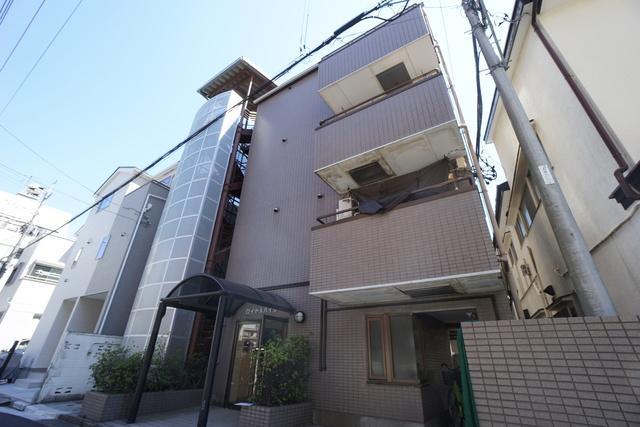 新着賃貸5:埼玉県朝霞市本町2丁目の新着賃貸物件