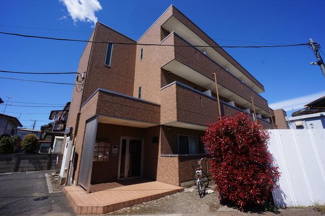 新着賃貸2:東京都練馬区大泉町1丁目の新着賃貸物件