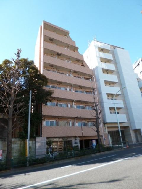 新着賃貸16:東京都文京区関口2丁目の新着賃貸物件
