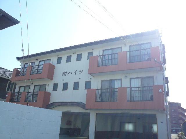新着賃貸7:滋賀県東近江市沖野1丁目の新着賃貸物件