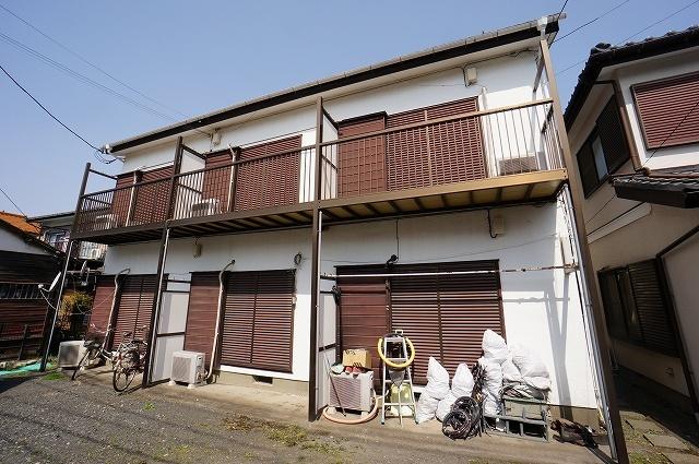 新着賃貸11:埼玉県朝霞市幸町2丁目の新着賃貸物件