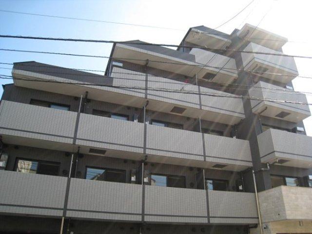 新着賃貸16:東京都大田区東蒲田2丁目の新着賃貸物件