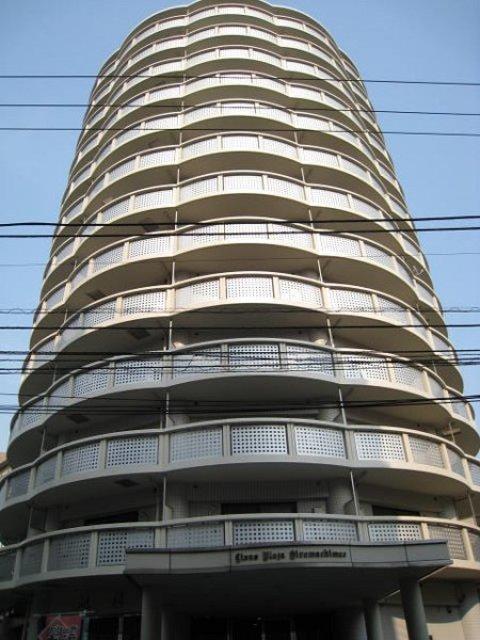 新着賃貸17:神奈川県川崎市中原区田尻町の新着賃貸物件