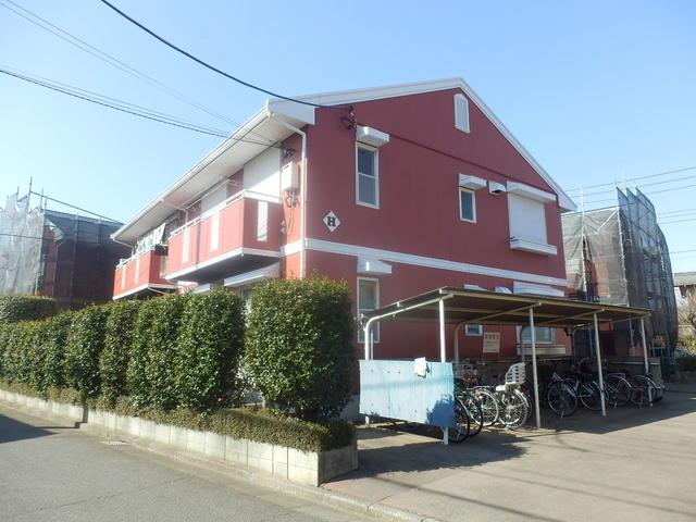 新着賃貸13:埼玉県新座市野火止4丁目の新着賃貸物件