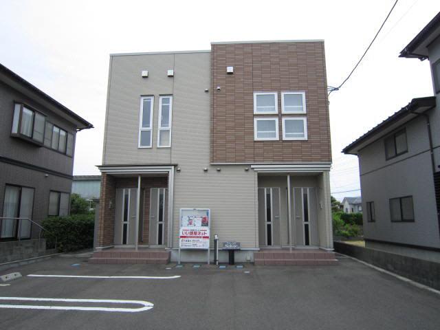新着賃貸13:新潟県上越市栄町2丁目の新着賃貸物件