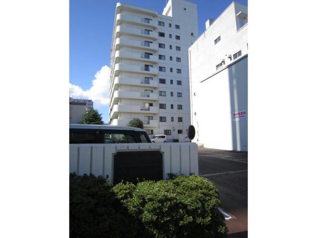 新着賃貸15:新潟県上越市本町6丁目の新着賃貸物件