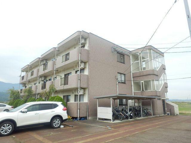 新着賃貸12:新潟県妙高市柳井田町3丁目の新着賃貸物件