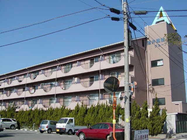 新着賃貸14:和歌山県和歌山市松江東2丁目の新着賃貸物件