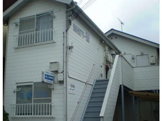 新着賃貸12:和歌山県和歌山市栄谷の新着賃貸物件