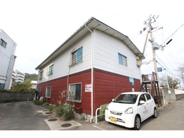 新着賃貸10:和歌山県和歌山市西浜の新着賃貸物件