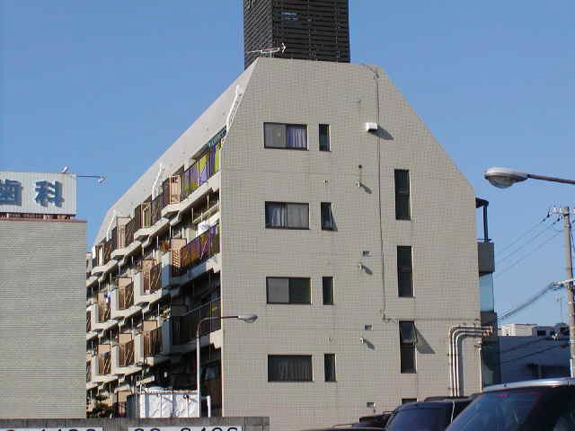 新着賃貸5:和歌山県和歌山市黒田の新着賃貸物件
