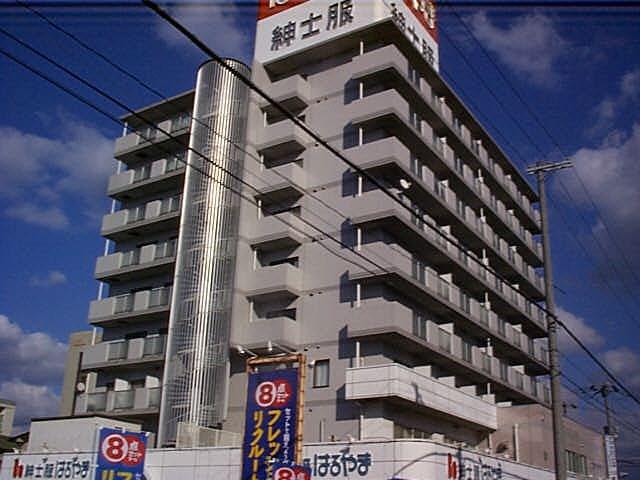 新着賃貸4:和歌山県和歌山市黒田2丁目の新着賃貸物件