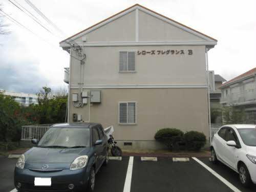 新着賃貸4:和歌山県和歌山市和歌浦南3丁目の新着賃貸物件