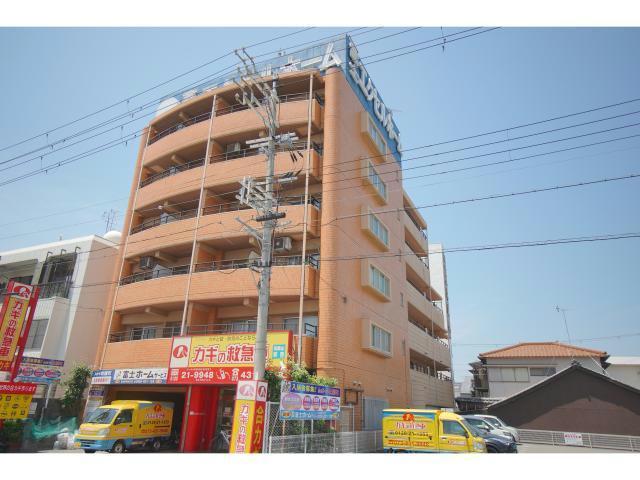 新着賃貸1:和歌山県和歌山市吹屋町4丁目の新着賃貸物件