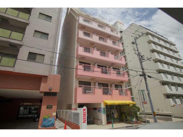 新着賃貸9:和歌山県和歌山市三木町堀詰の新着賃貸物件