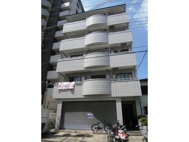 新着賃貸1:和歌山県和歌山市南材木丁2丁目の新着賃貸物件